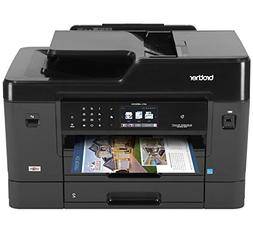 Brother - Business Smart Pro Mfc-j6930dw Wireless All-in-one