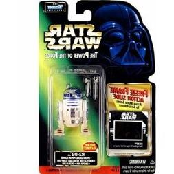Star Wars: Power of the Force Freeze Frame > R2-D2 with Pop-