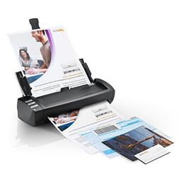 Plustek AD480 - Desktop Scanner for Card and Document, with