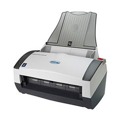 Avision AW210 Color Simplex 34ppm CCD Sheetfed Scanner 8.5""