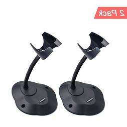 2Pack Barcode Scanner Stand Hands Free Barcode Scanning Bar-