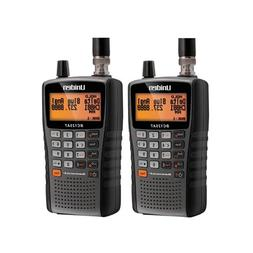 Uniden Bearcat BC125AT 500 Alpha Tagged Channel Bearcat Hand