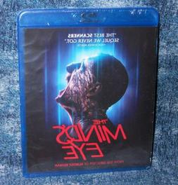 BRAND NEW JOE BEGOS THE MIND'S EYE SCANNERS TYPE HORROR MOVI