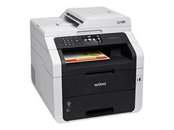 Brother - Mfc-9330Cdw Wireless Digital Color All-In-One Copy