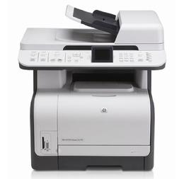 HP CM1312NFI Color LaserJet Printer