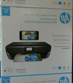 HP Envy 5052 All-In-One Inkjet Wireless Printer Copier Scann