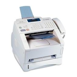 Intellifax 4750e Plain Paper Fax Par/Usb 33.6kbps 8mb