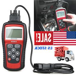 KW808 Car Scanner Tool EOBD OBD2 Automotive Diagnostic Engin
