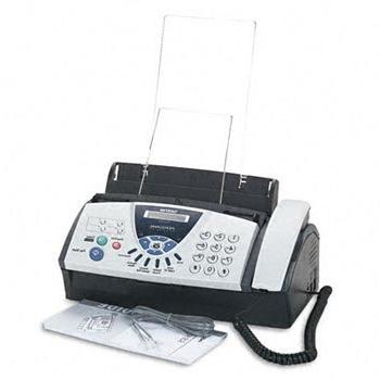 Brother Fax Machine FAX-575