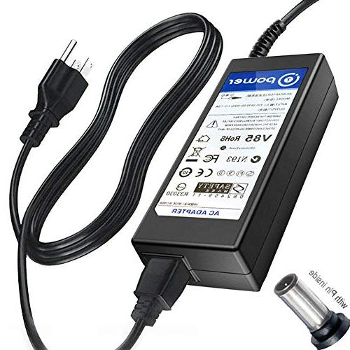 T POWER 24V Ac Dc Adapter Charger Compatible with Epson Perf