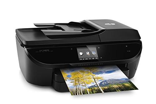 All-in-One Photo Printer with Mobile ready,