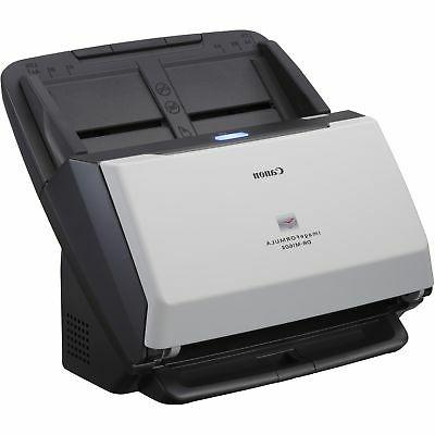 Canon DR-M160II Document