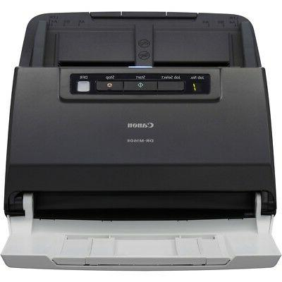 Canon DR-M160II Office Document