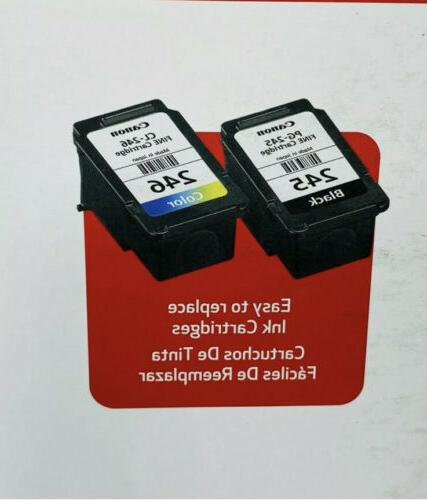 Canon All-in-One Color