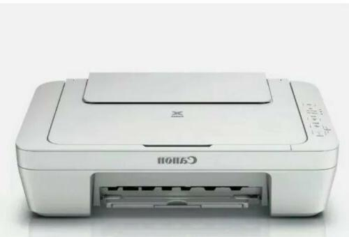 Canon MG2522 All-in-One Color Inkjet Printer-INK