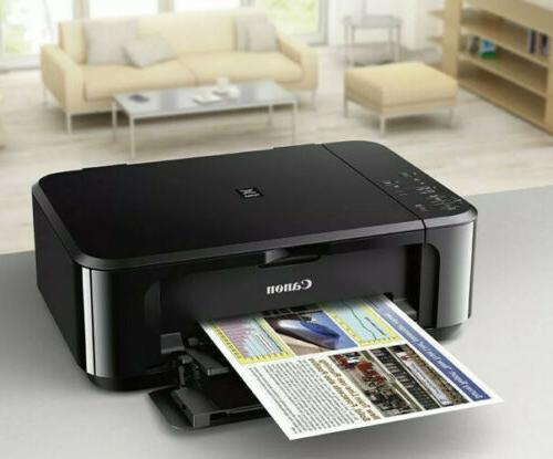 Canon PIXMA Wireless Home Office Scanner INK