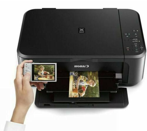 Canon Wireless Home Office Scanner