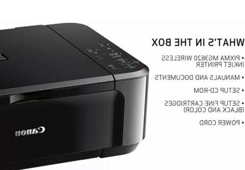 Canon Office All-in-One