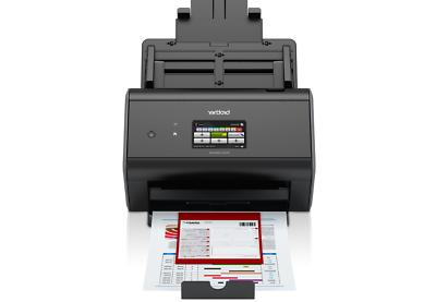 Sheetfed Scanner - Duplex Scanning - USB Mid to Large Size W