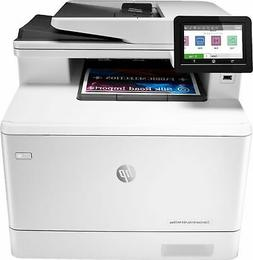 HP LaserJet Enterprise M507dn  Ships today, see map for deli