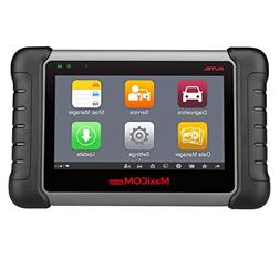 Autel MaxiCOM MK808 OBD2 Scanner Diagnostic Scan Tool with A