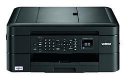 Brother MFC-J480dw Wireless Color Inkjet All-In-One Printer