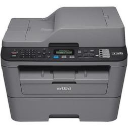 Brother MFC-L2700DW Laser Multifunction Printer - Monochrome