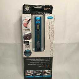 New VuPoint Solutions Magic Wand Portable Scanner Blue ST415