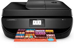 HP OfficeJet 4650 All-in-One Printer - White