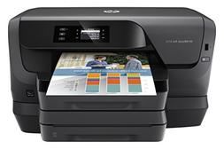 HP OfficeJet Pro 8216 Wireless Professional-Quality Color Pr