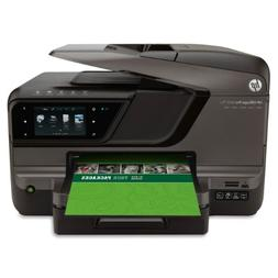 HP Officejet Pro 8600 Plus e-All-in-One Printer-All-in-One P