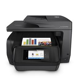 HP OfficeJet Pro 8720 All-in-One Wireless Printer with Mobil