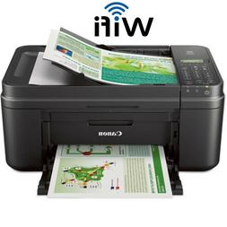 Canon PIXMA MX492, Wireless All-In-One Small Printer with Mo