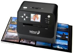ClearClick 14 MP QuickConvert 2.0 Photo, Slide, and Negative