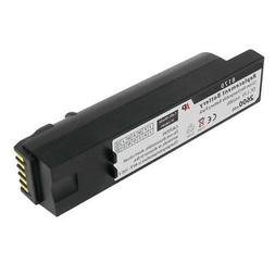 Replacement Battery for Zebra DS8100 Series Scanners. 3350 m