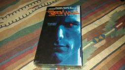 Scanners 2 VHS NEW Horror Sci Fi