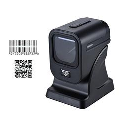 Aibecy High Speed Omnidirectional 1D/2D Presentaion Barcode