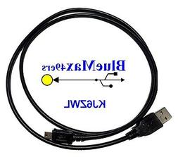 USB Scanner Programming Cable BCD436HP BCD536HP BWZG1666001
