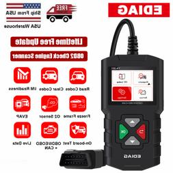 Universal OBD Code Reader OBD2 Scanner Car Check Engine Faul