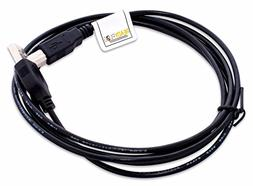 ReadyPlug USB Cable Compatible with Epson Stylus NX430 SmAll