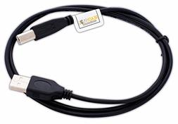 ReadyPlug USB Cable Compatible with Brother HL-3170CDW Print