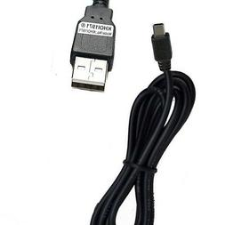 USB cable FOR Whistler WS1080 Receiver Scanner