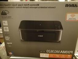 Wireless Canon MG3620 Wifi Printer Scanner Copier All-in-One