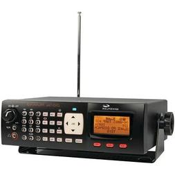 WHISTLER WS1065 Digital Desktop/Mobile Radio Scanner